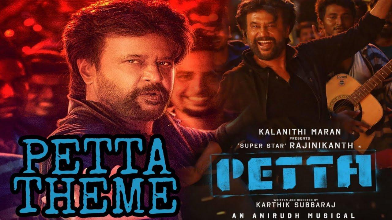 Petta Theme Songs Download Mp4