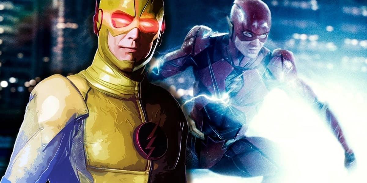 Photo of DCEU Update – Flash Actor Ezra Miller Reveals DC Is Working On A Speedster Multiverse