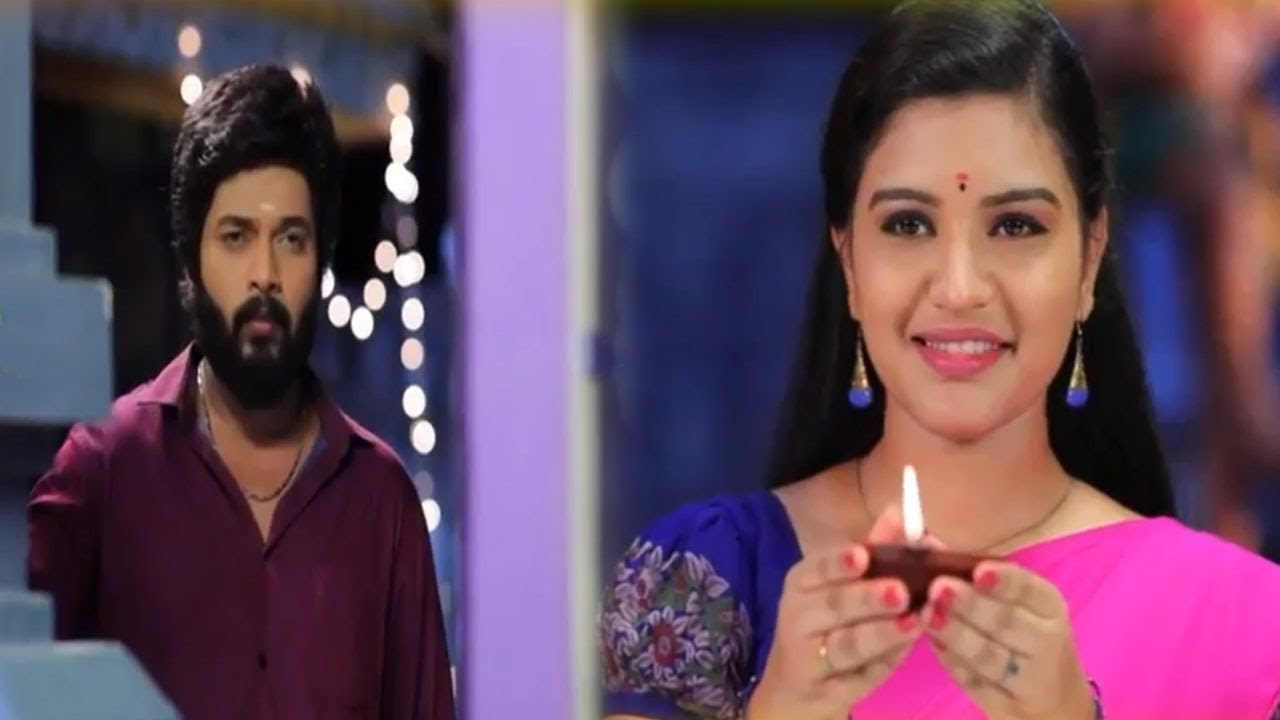Sembaruthi Serial Song Download