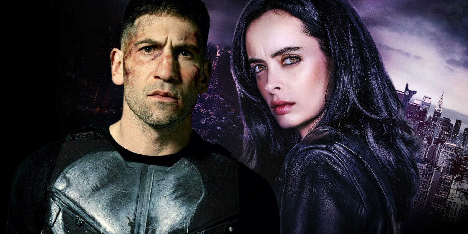 Photo of Netflix Officially Cancels Marvel's Punisher and Jessica Jones
