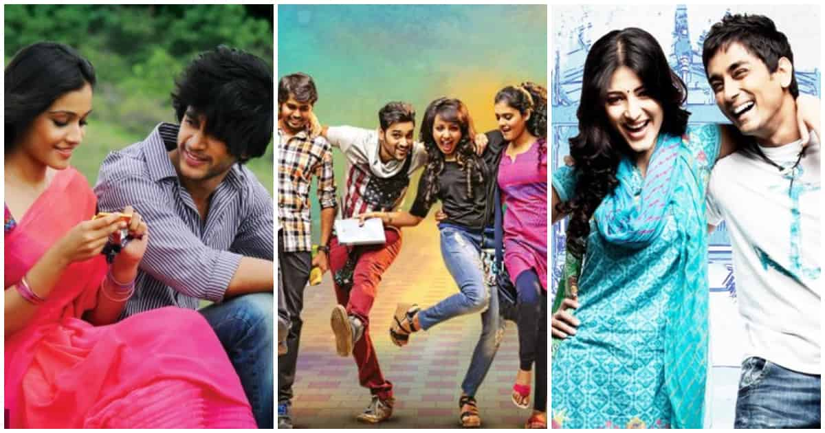 Photo of List of 8 Tollywood Movies on Friendship