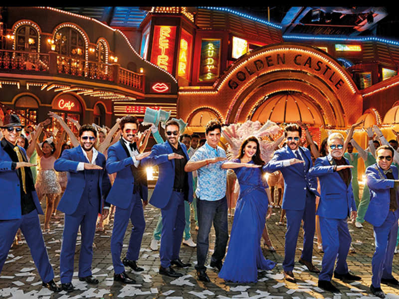 Total Dhamaal Songs Mp3 Download