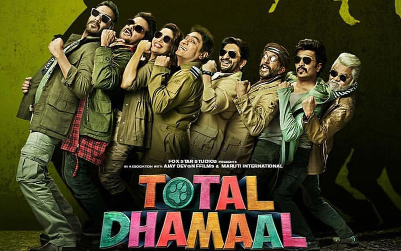 Photo of Total Dhamaal Songs Mp3 Download in 320Kbps HD For Free