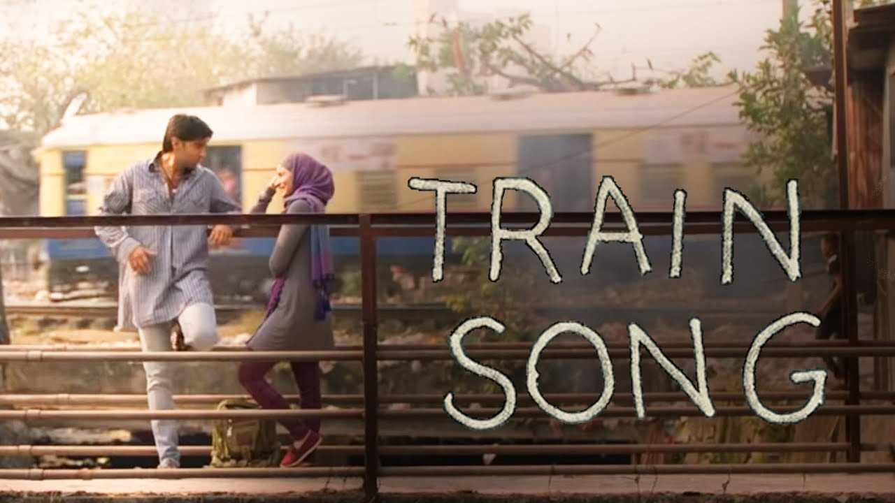Train Song Lyrics Gully Boy
