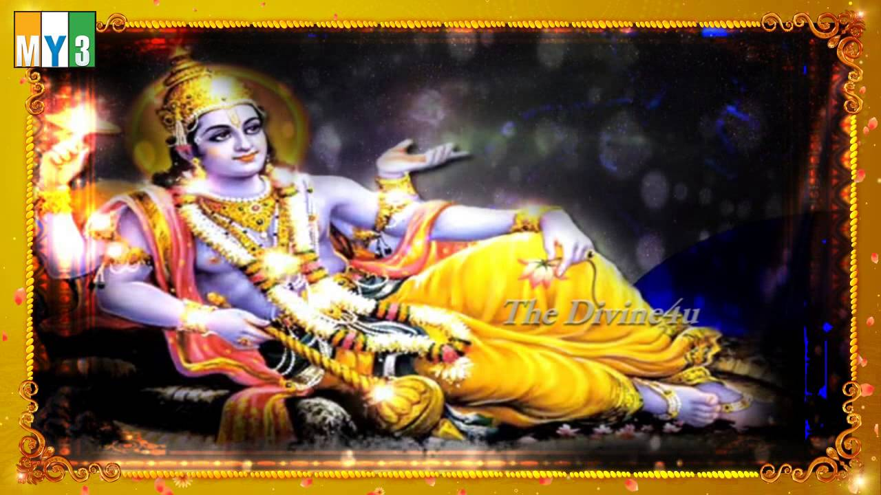 Vishnu Sahasranamam Mp3 Free Download