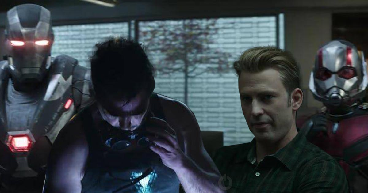 Photo of Everything Confirmed by Avengers: Endgame Super Bowl TV Spot