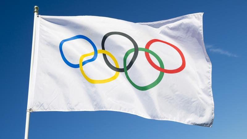 Which Of The Following Colors Is Not Seen In The Olympics Symbol