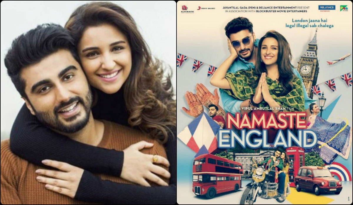 Photo of Namaste England Songs Download in 320Kbps HD For Free
