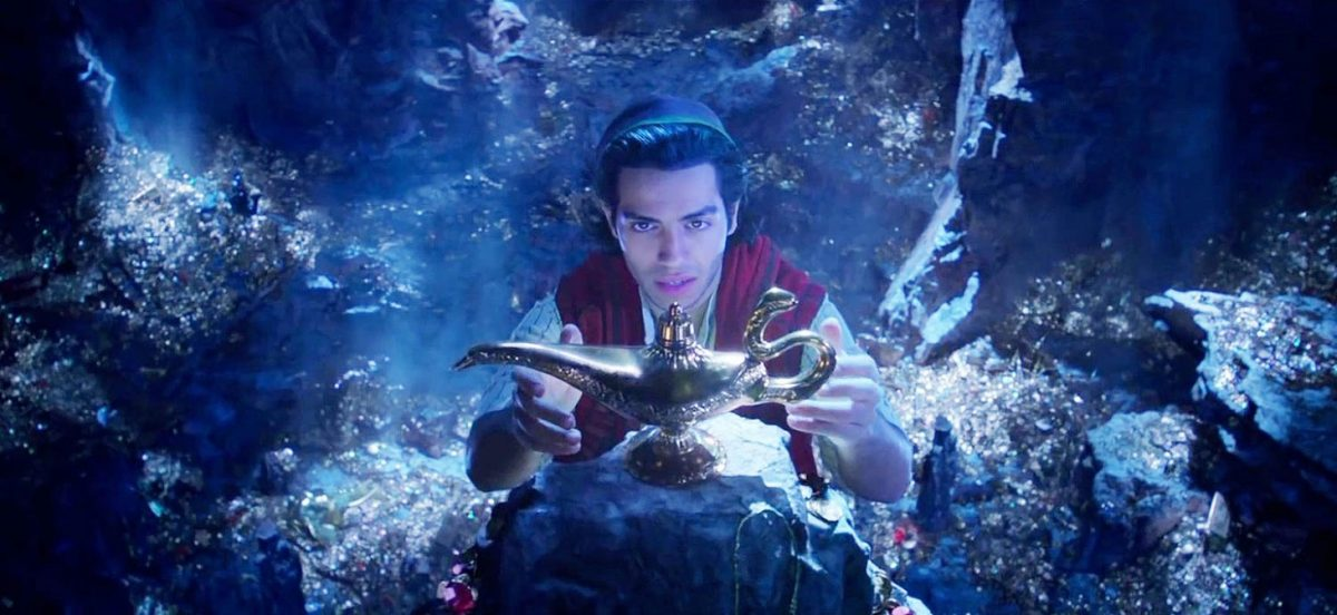 Photo of Disney's Aladdin Tracking $80 Million Opening at The Box Office
