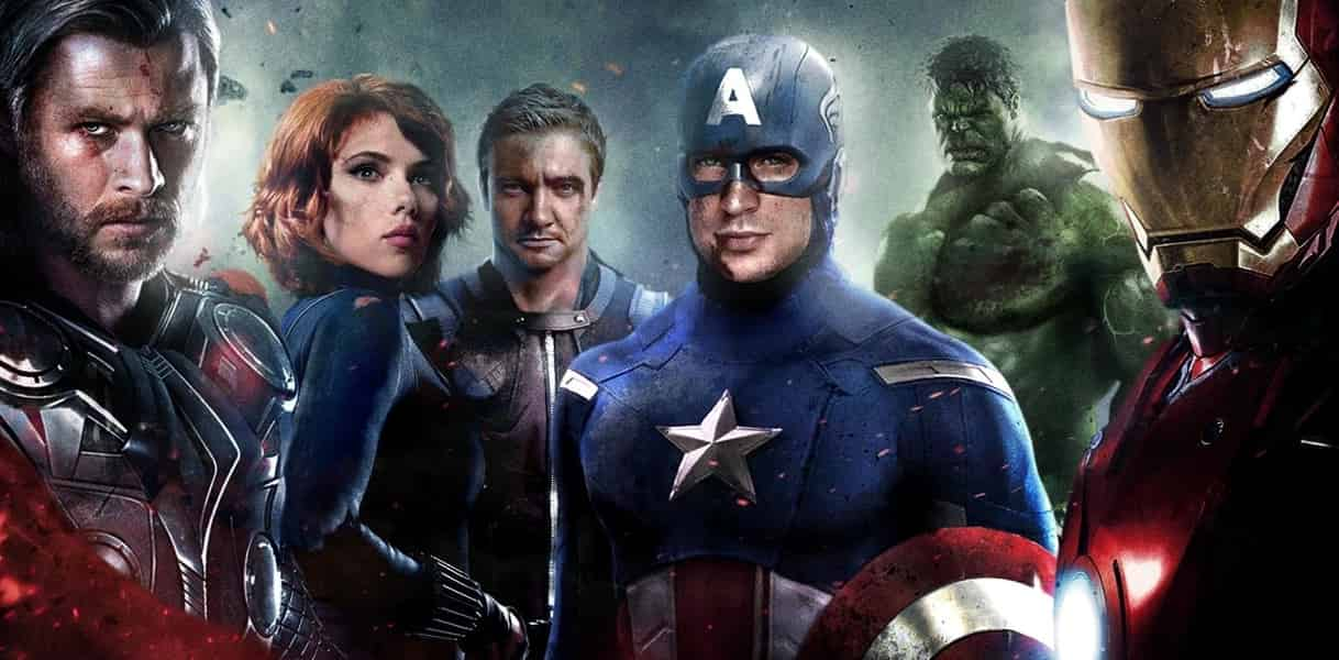 Photo of Avengers: Endgame Theory – The Original Four Avengers Will Sacrifice Themselves