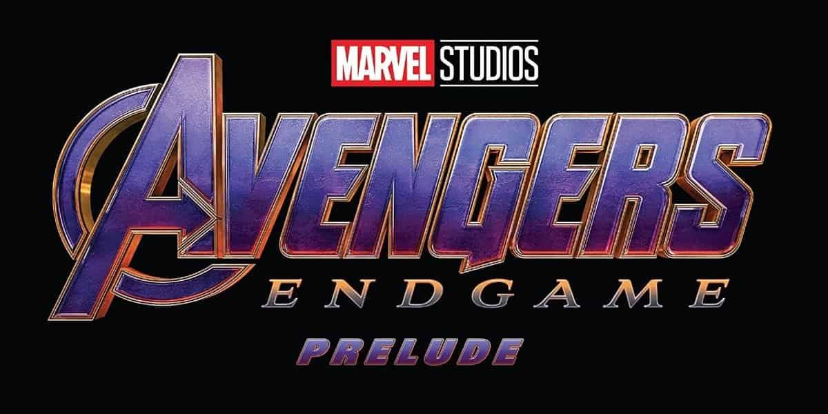 Avengers: Endgame Prelude Comic Soul Stone