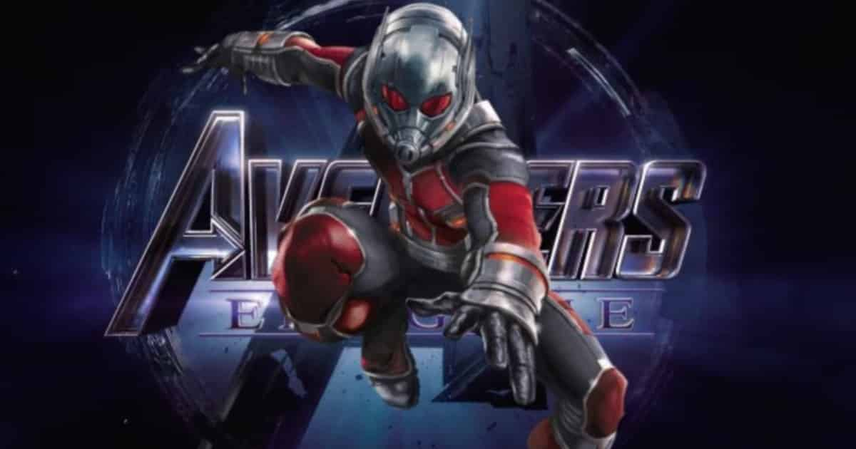 Photo of Avengers: Endgame – Here's Why Ant-Man is Very Crucial to The MCU