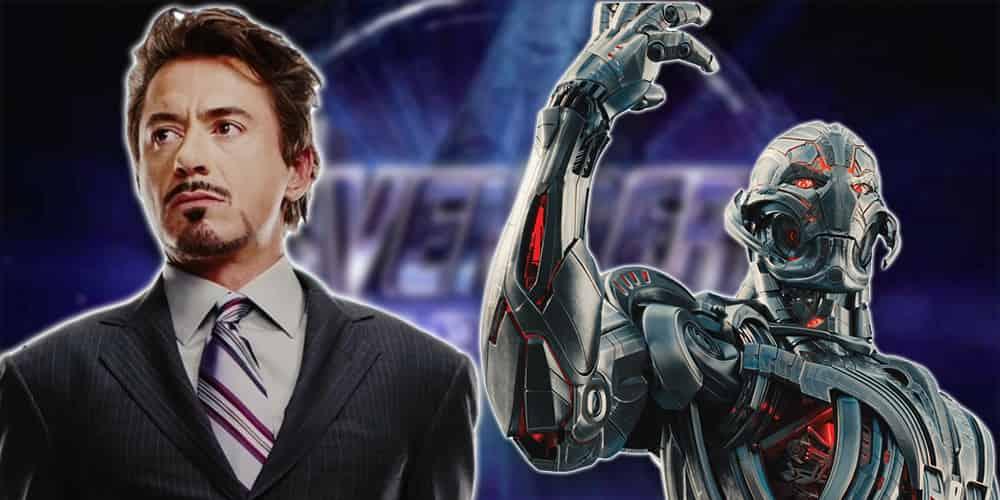 Avengers: Endgame Avengers: Infinity War