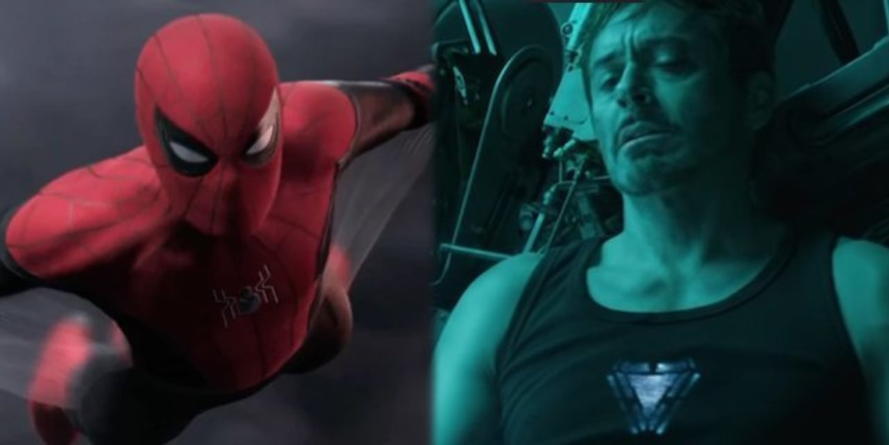 Photo of Spider-Man: Far From Home May Feature Cameo Appearance of Iron Man