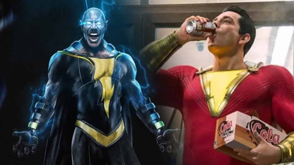 Photo of Shazam! Post Credits Scene Details Revealed, Don't Expect Black Adam!