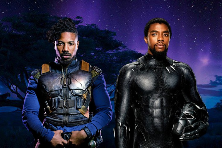 Photo of Black Panther 2 – Michael B. Jordan Reportedly Returning For Sequel