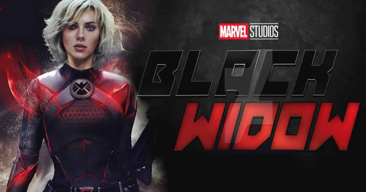 Photo of New Black Widow Set Photos Are Out & They're Hitting New Heights