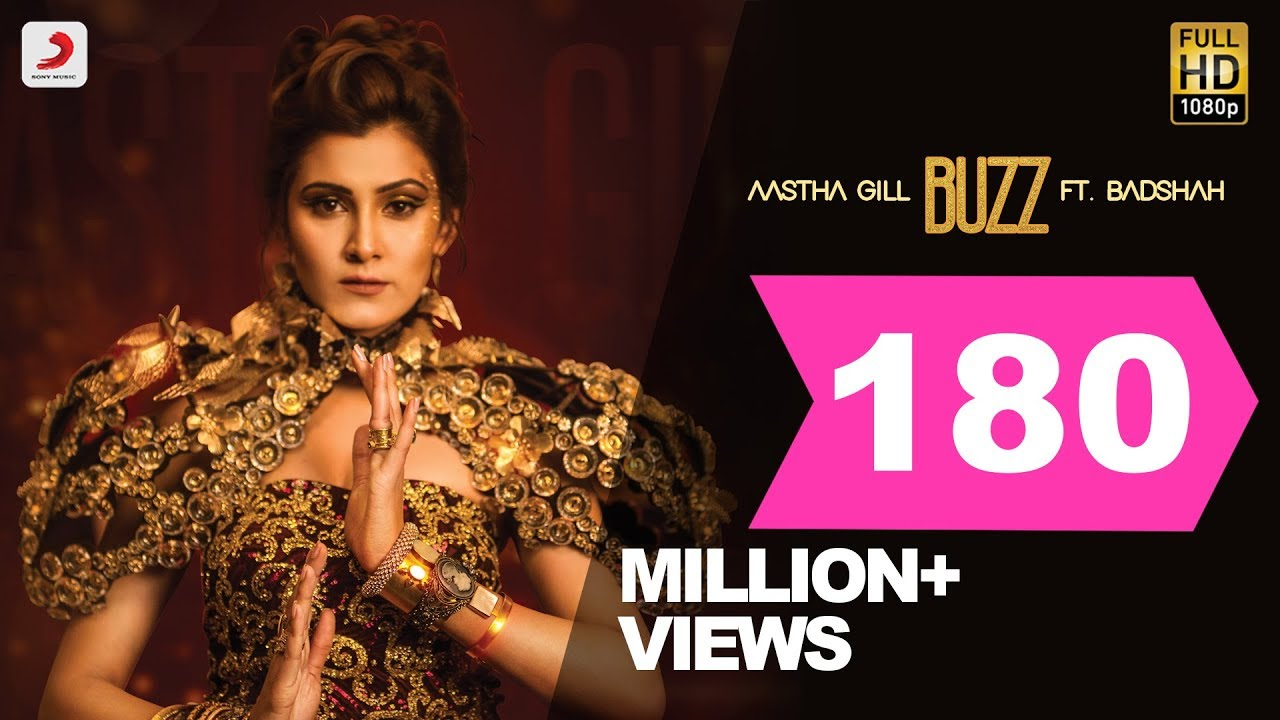 buzz song download mp4 audio