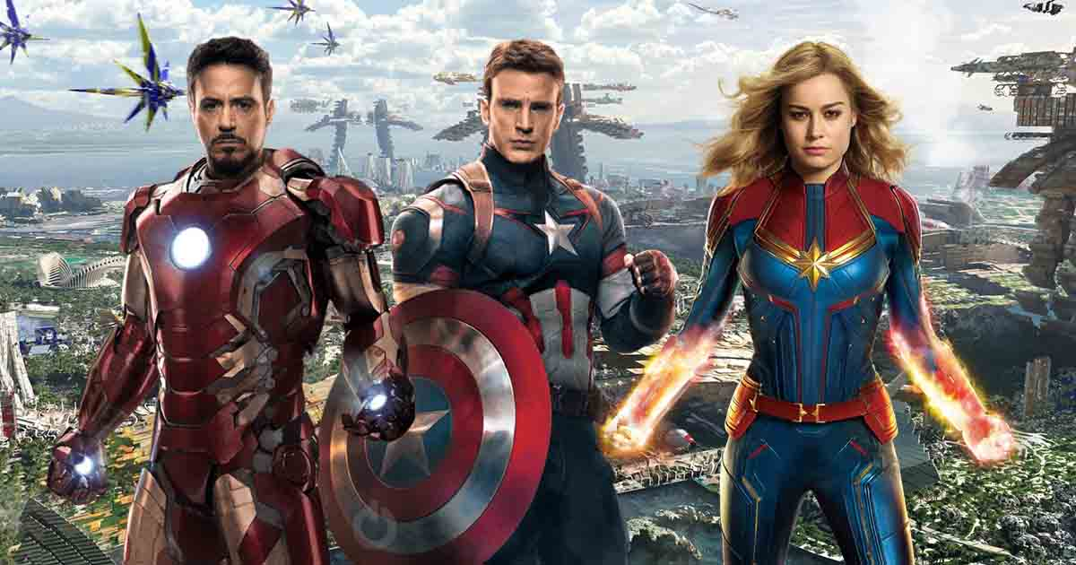Photo of Avengers: Endgame Leaked Footage Description Sends The Avengers to Xandar