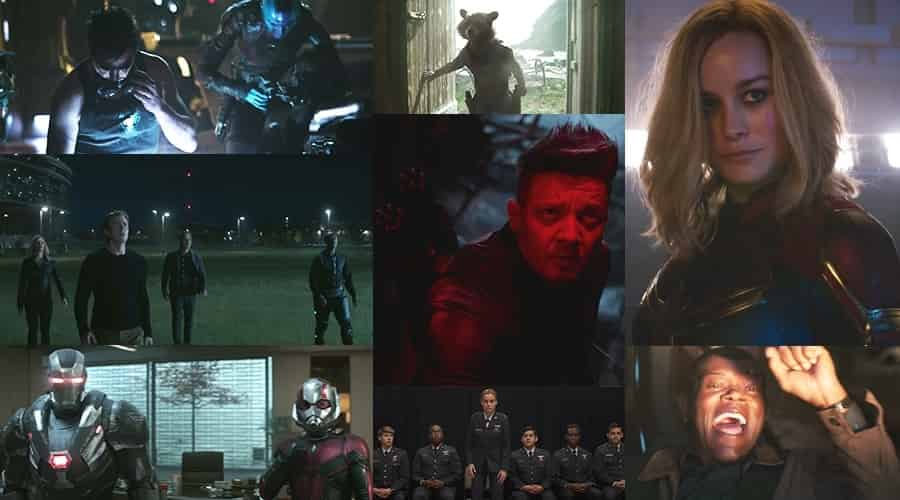 Photo of Here's Why The 'Avengers: Endgame' Trailers Are Misleading And Spoiler-Free