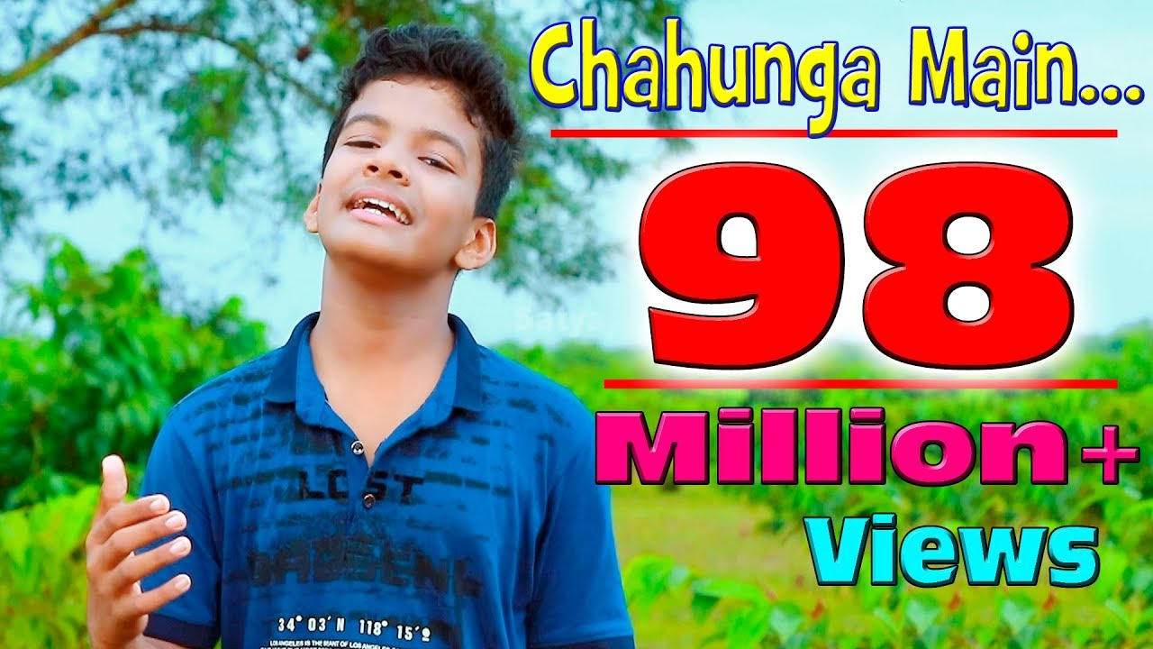 Photo of Chahunga Main Tujhe Hardam Song in 320Kbps HD Free