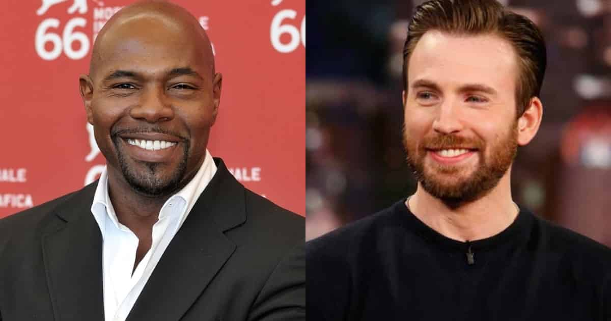 Chris Evans Infinite Antoine Fuqua
