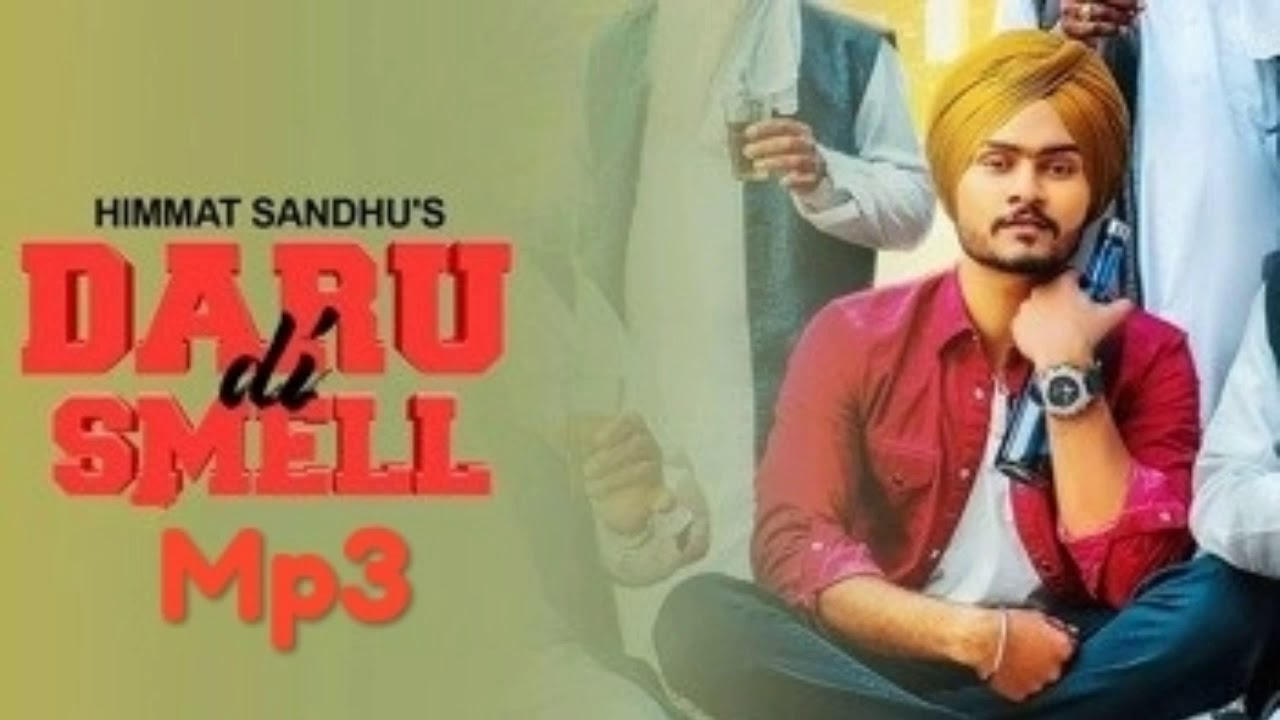 Daru Di Smell Punjabi Song Mr Jatt