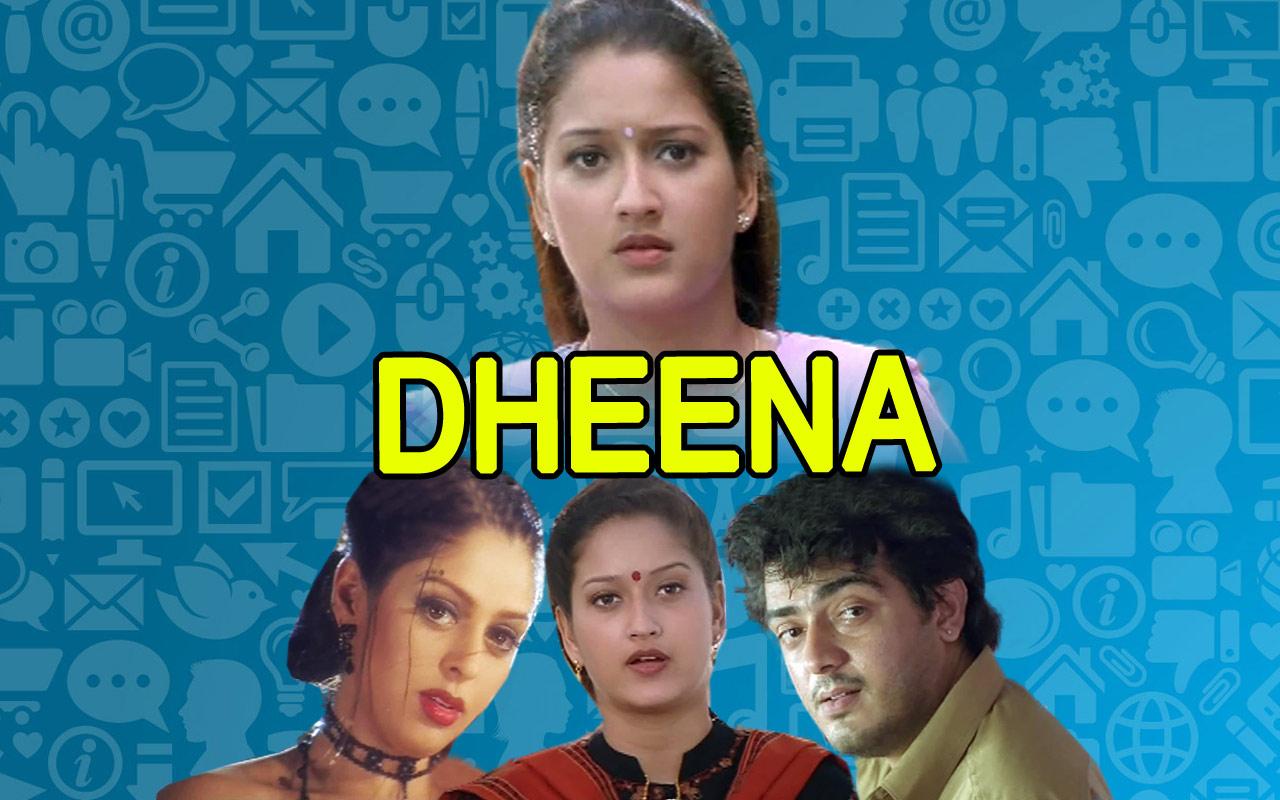 Dheena Songs Download