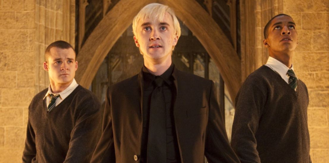 Facts About Draco Malfoy
