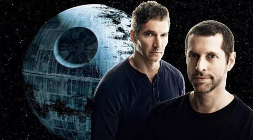 Photo of Game of Thrones Creators Confirmed to be Helming a New Star Wars Trilogy