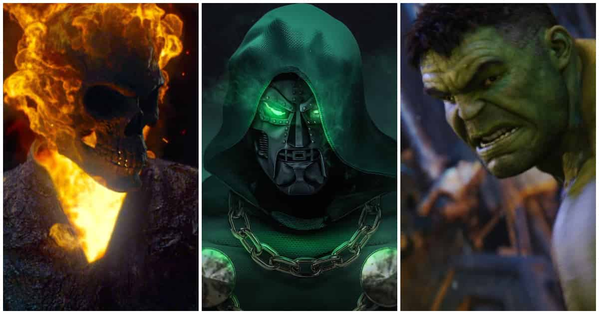 Photo of 11 R-Rated Superhero Movies Marvel Could Use in MCU Phase 4