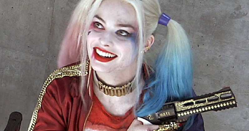 The Suicide Squad Will Smith
