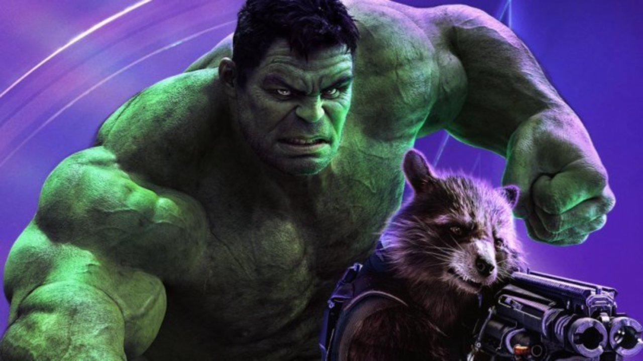Photo of Mark Ruffalo Drops Another Huge Spoiler About Avengers: Endgame