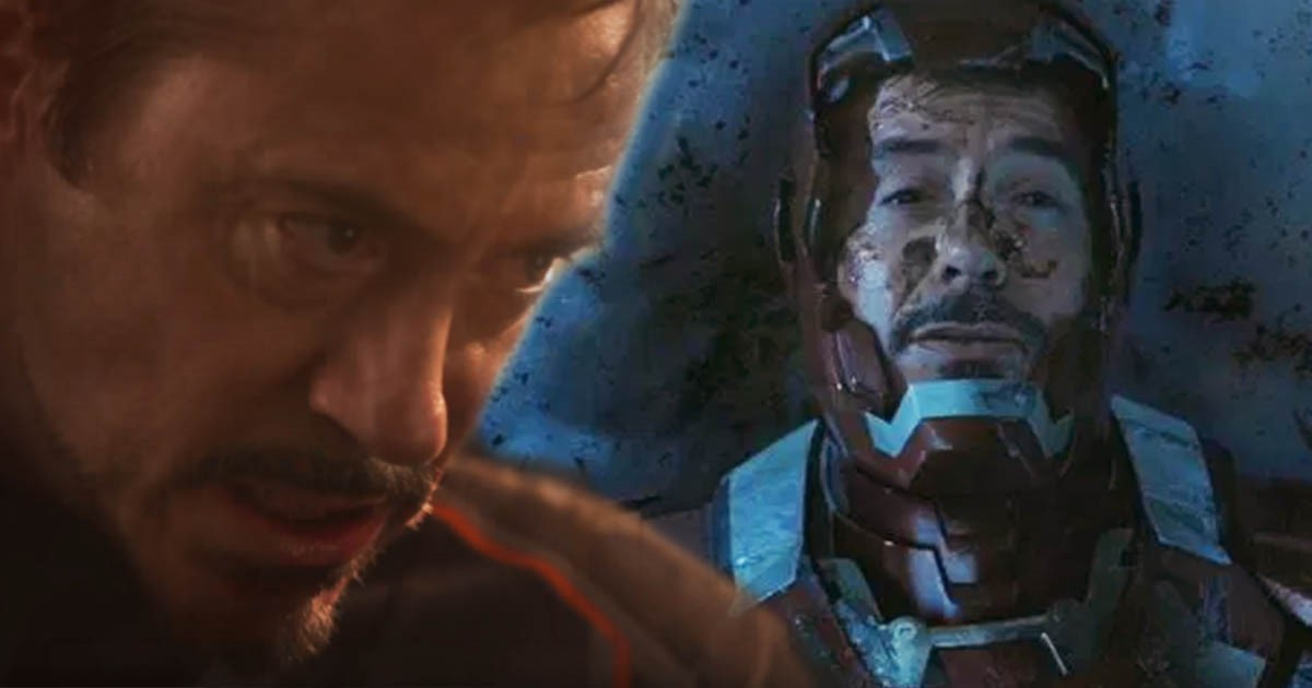 Photo of Avengers: Endgame – Tony Stark May Have to Die 14,000,604 Times