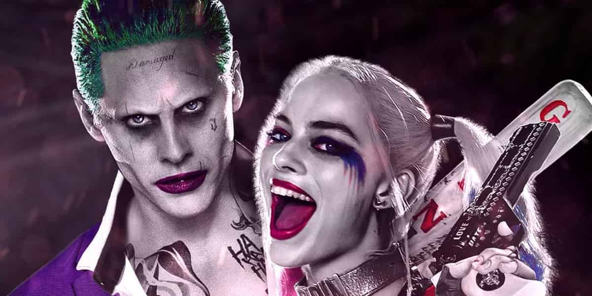 Joker & Harley Quinn Team Up Movie