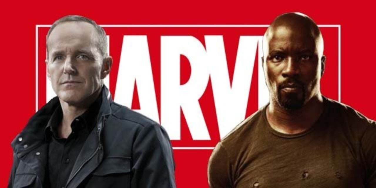 Disney+ Shows MCU Movies Marvel Kevin Feige