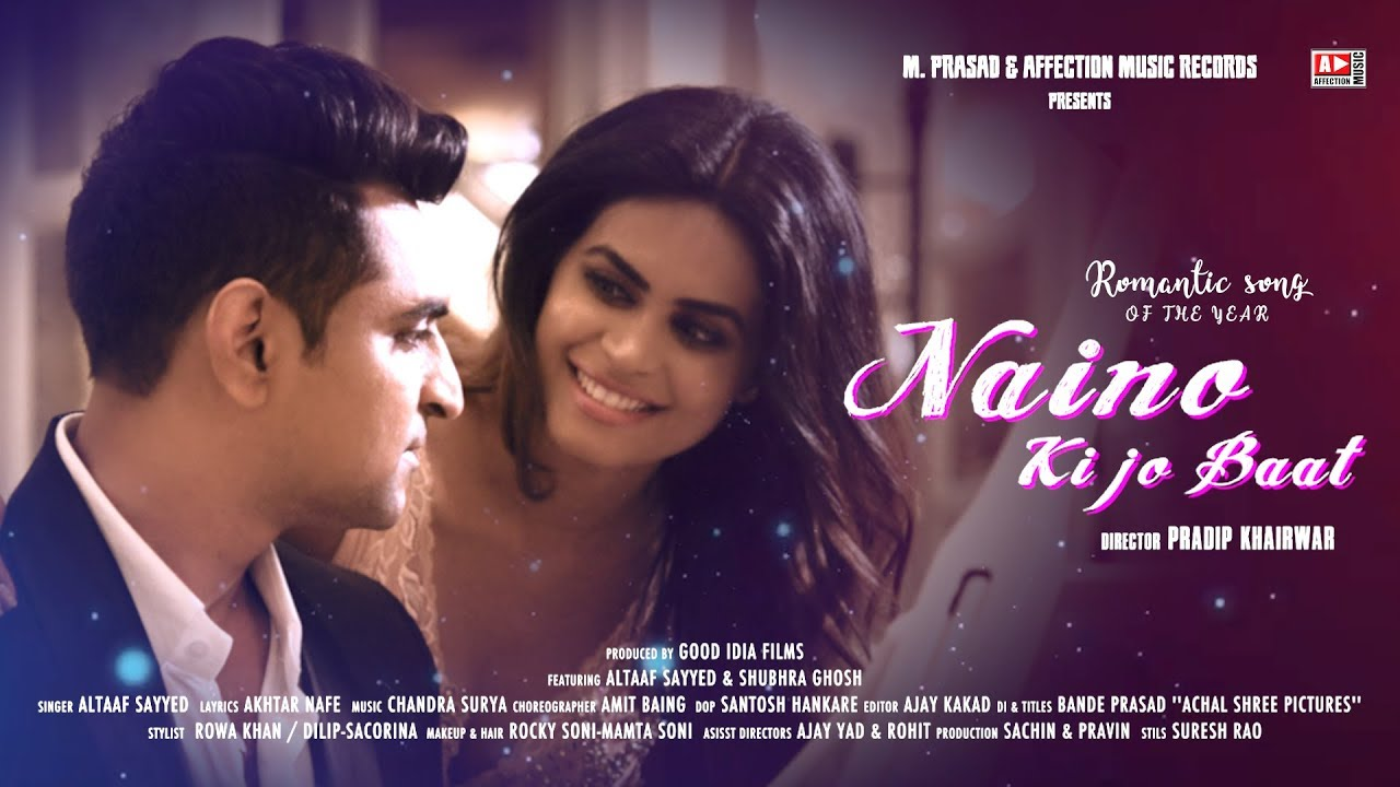 Naino Ki Baat Naina Jaane Mp3 Song Download