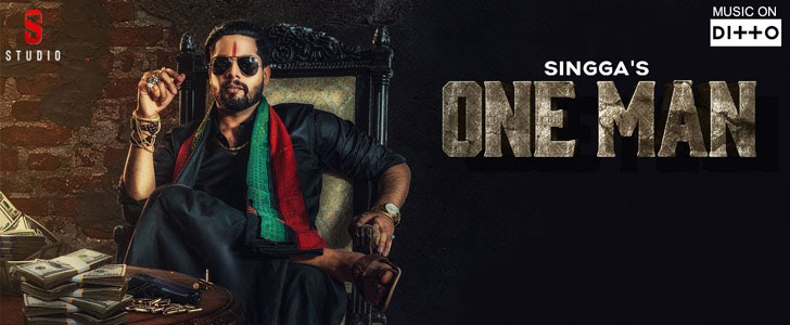 Photo of One Man Song Download Mr Jatt in High Definition (HD)