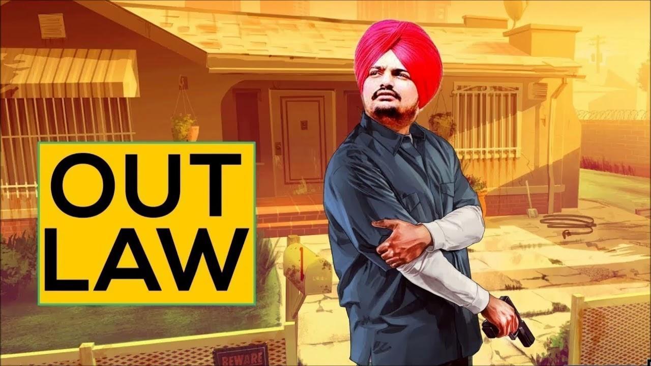 Outlaw Song Download Mr Jatt Mp3