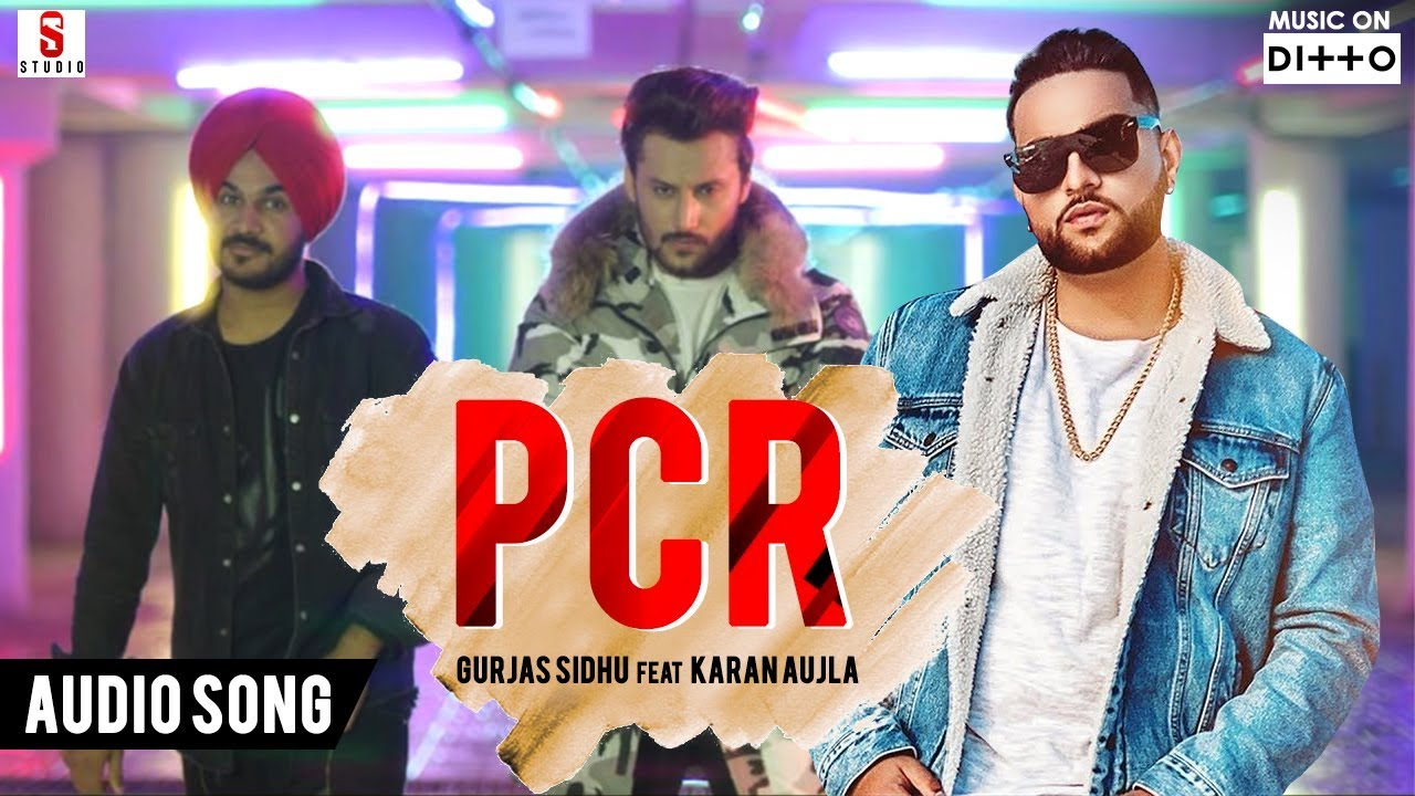 pcr by gurjas sidhu mp3 download