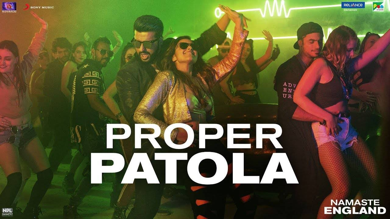 Photo of Proper Patola Song Download Mp4 in 720p HD For Free