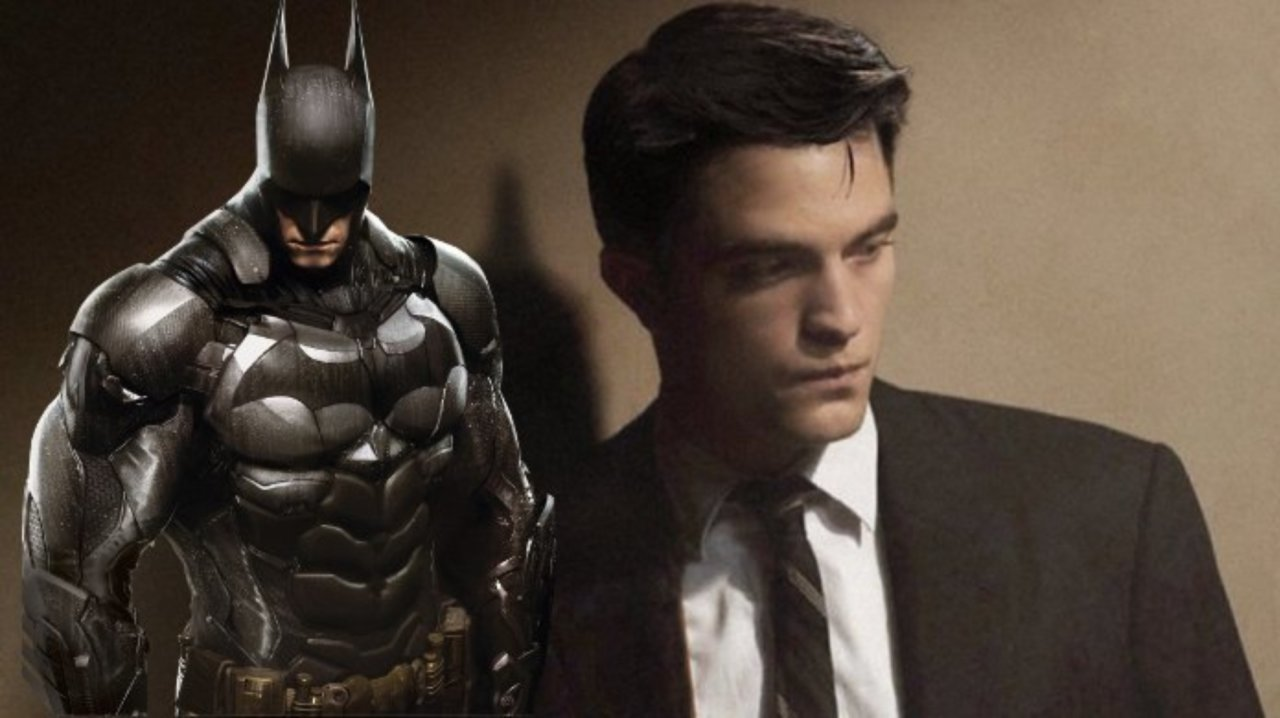Photo of Robert Pattinson [The Batman] Reveals His Meeting with Marvel for an MCU Role