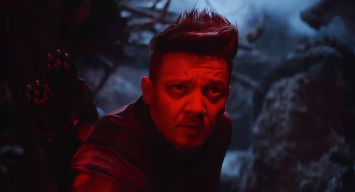 Photo of Avengers: Endgame TV Spot – Was Hawkeye Looking at an Infinity Stone?