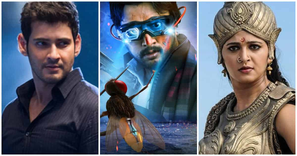 Photo of List of 8 Tollywood Movies on Netflix