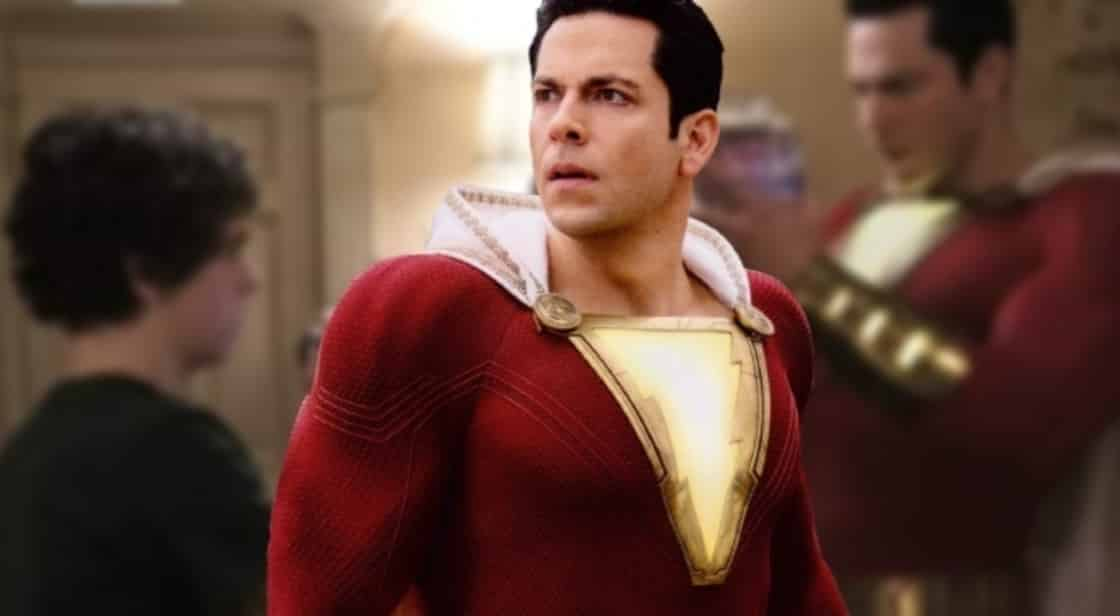 Photo of 'Shazam!' – First Look at Seven Deadly Sins Revealed