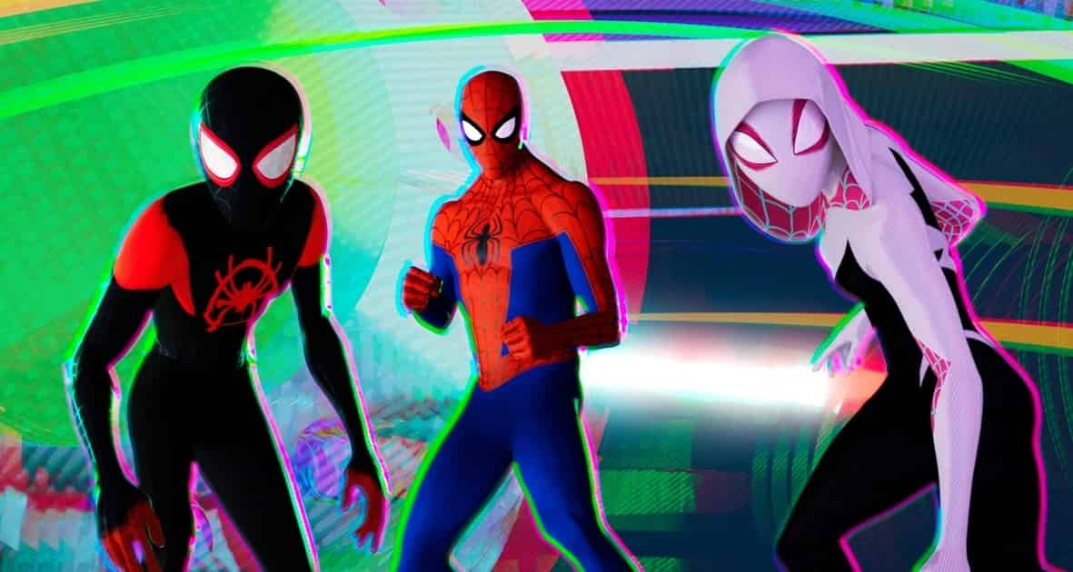 Spider-Man: Into the Spider-Verse Doc Ock