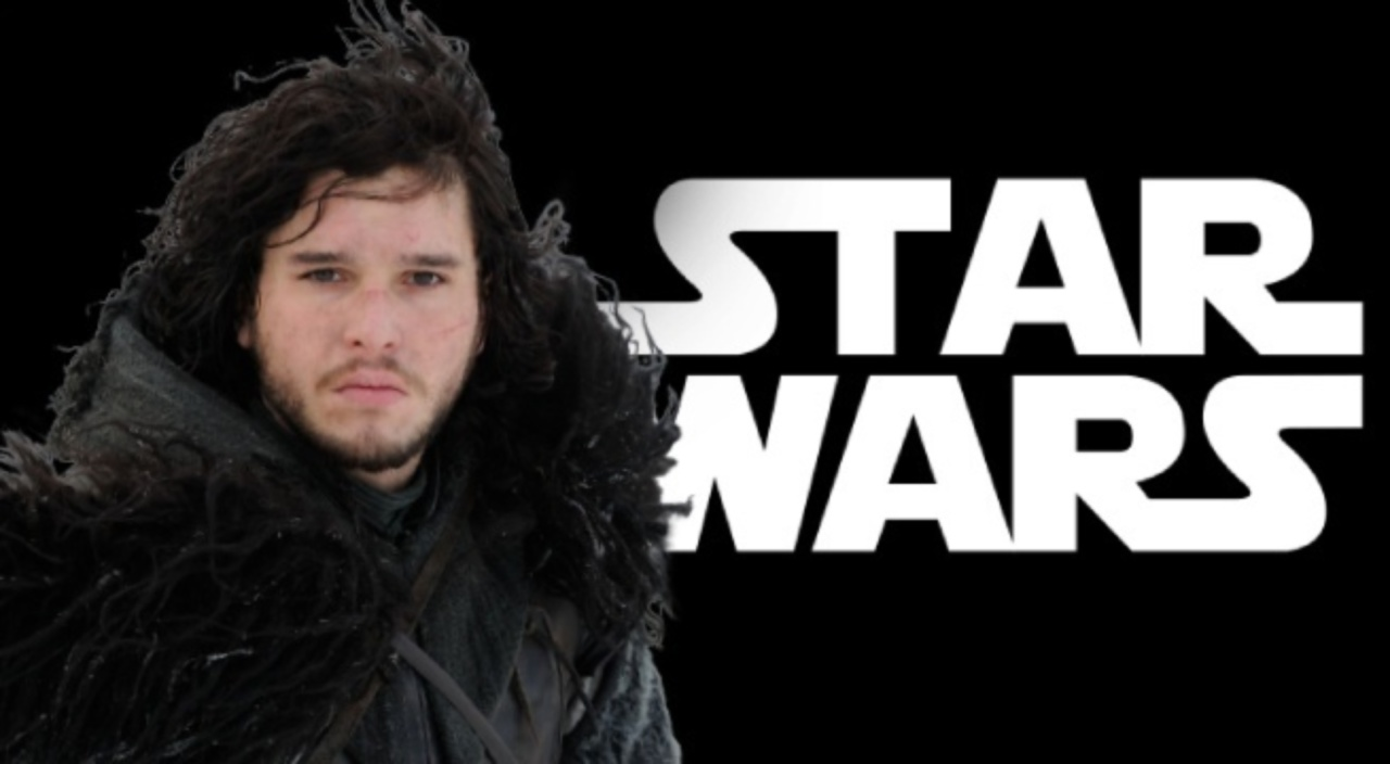 Star Wars Trilogy Game of Thrones