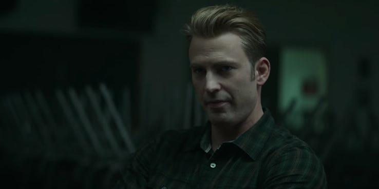 Avengers: Endgame Super Bowl TV Ultron