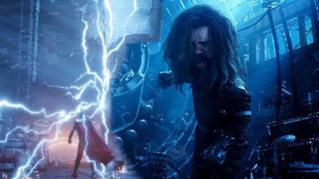 Peter Dinklage Return as Eitri in Thor 4