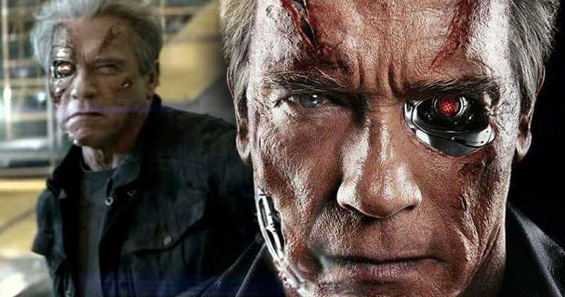Photo of Arnold Schwarzenegger Reveals The Mammoth Budget of Terminator 6